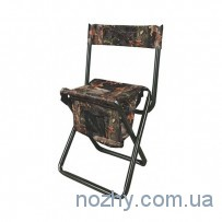 Складной стул Allen Folding Stool w/Back
