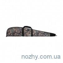 Чехол Allen Deluxe Camo Shotgun Case w/Pocket для гладкоствольных ружей