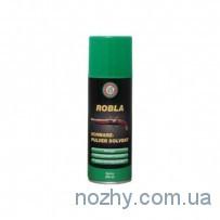 Растворитель порохового нагара Robla 200 мл