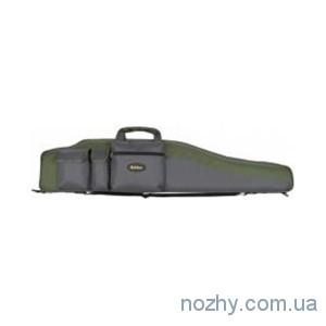 фото Чехол Allen Euro Oversized Case fits Guns with Scopes and Bipods под карабины с установленной оптикой цена интернет магазин