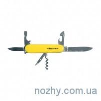 Нож PARTNER HSQ05006PH