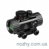 Прицел коллиматорный UTG (Leapers) New Gen 4″ 1х30
