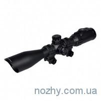 Прицел оптический AccuShot (Leapers) IE 30mm 1,5-6х44