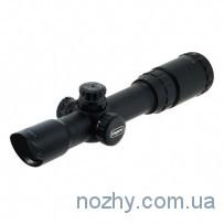 Прицел оптический Accushot (Leapers) CQB 1-4×24