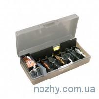 Коробка пластмассовая MTM Broadhead Accessory для 6 наконечников стрел и прочих комплектующих