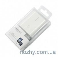 Портативный аккумулятор и зарядное устройство для IPhone IPad 4400mAh