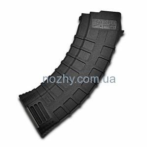фото Магазин Tapco 7,62х39 на 30 патронов (рифленый) цена интернет магазин