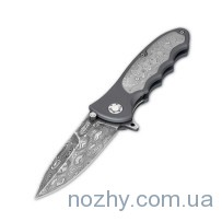 Нож Boker Leopard-Damast III Collection
