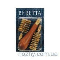 Набор для чистки Beretta BA39-50-9 к.12