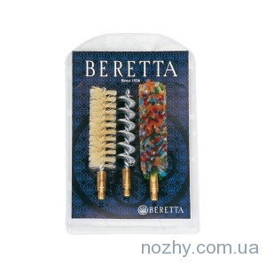 фото Набор из 3 ершиков Beretta CK01-50-9 к.12 цена интернет магазин