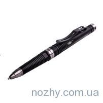 Ручка тактическая UZI TACPEN 8 Glassbreaker Black