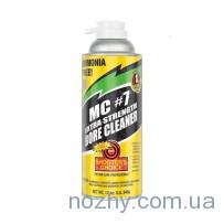 Средство для чистки стволов Shooters Choice MC#7 Extra Strength Bore Cleaner . Объем — 340 мл.