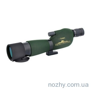 фото Подзорная труба Burris 20-60х60 High Country Spotter цена интернет магазин
