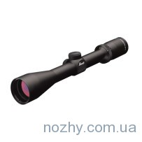 Прицел оптический Burris FF E1 VARI 3-9X-40mm 3P#4 Matte Illum