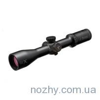 Прицел оптический Burris FOUR X, 1.5-6X-42mm ILLUM 3P#4 matte