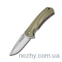 Нож Boker Magnum Green Liner