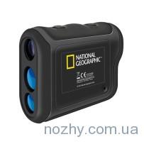 Лазерный дальномер National Geographic 4×21