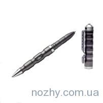 Ручка тактическая UZI TACPEN 7 Glassbreaker Gun Metal
