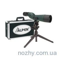 Подзорная труба  Alpen 20-60×60 KIT Waterproof