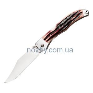 фото Складной нож Cold Steel Lone Star Hunter (Thumb Stud) цена интернет магазин
