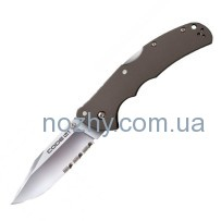 Нож Cold Steel Code-4 Clip Point