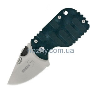 фото Нож Boker Plus Subcom 42 цена интернет магазин