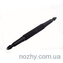 Ручка тактическая UZI TACPEN 5 Glassbreaker Black