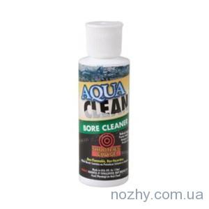 фото Растворитель на водной основе Shooters Choice Aqua Clean Bore Cleaner. Объем - 4 унции (118 г). цена интернет магазин