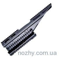 Цевье LHB X-47 для AK 47/74 с планками Weaver/Picatinny