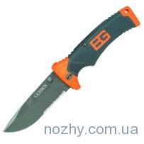 Нож Gerber Bear Grylls 31-000752 Folding Sheath Knife