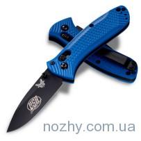 Нож Benchmade 527BK-USA Pardue Mini-Presidio Ultra