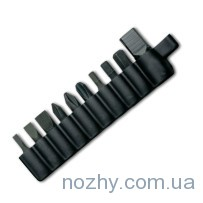 Набор бит Gerber 22-49445 10-Piece Tool Kit for Freehand