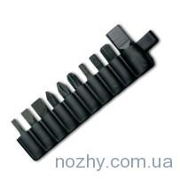 Набор бит Gerber 22-49445 10-Piece Tool Kit for Freehand