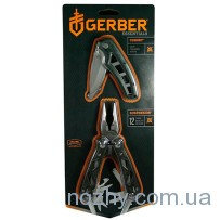 Мультитул+нож SUSPENSION+COHORT Gerber Bear Grylls 31-002488