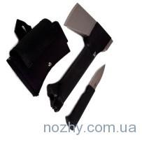 Набор Gerber 31-001054 Gator Combo Axe (топор + нож)