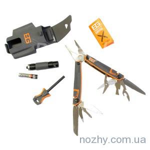 фото Мультитул Gerber Bear Grylls 31-001047 Survival Tool цена интернет магазин