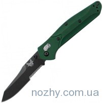 Нож Benchmade 940SBK Osborn Axis