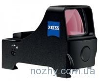 Прицел коллиматорный Zeiss Compact-Point Standard с креплением под планку Weaver
