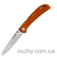 Нож Al Mar 1005UBN2T Eagle Ultralight brown