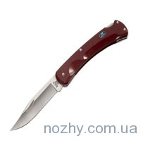 Нрж Buck 110RDS1B Follding Hunter Ecolite