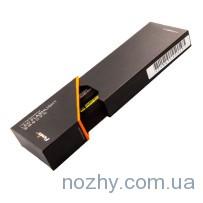 Фонарь Fenix E01bp черный в подарочной упаковке