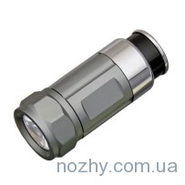 Swiss+Tech ST50070ES Auto 12V Flashlight