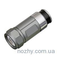 Swiss+Tech ST50070ES Auto 12V Flashlight