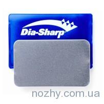 Точильный камень DMT Dia-Sharp® D3C абразивный алмазный
