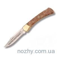 Нож Buck 110MBSLEB Follding Hunter