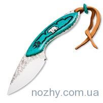 Нож Buck 196YISDYB Mini Alpha