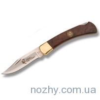 Нож Buck 110RESLEB Follding Hunter