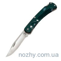 Нож Buck 110GRS4B Follding Hunter Ecolite