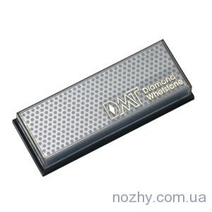 """фото Точильный камень DMT 6"""" W6CP  абразивный алмазный  Whetstone™ цена интернет магазин"""