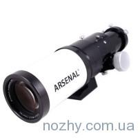 Труба оптическая Arsenal 70ED AR 70/420